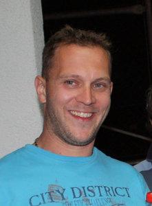 Patrick Rauch